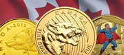 Other Gold Canadian Coins
