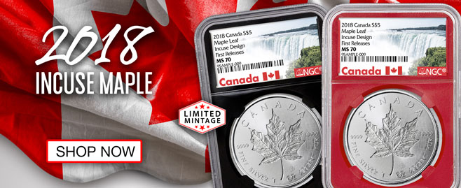 Shop Incuse Silver Maples!