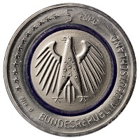 German Mint Coins