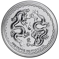 New Zealand Mint Coins