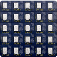 PAMP Coins