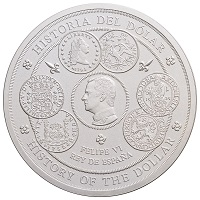 Royal Mint of Spain Coins