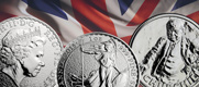 Great Britain Silver Coins