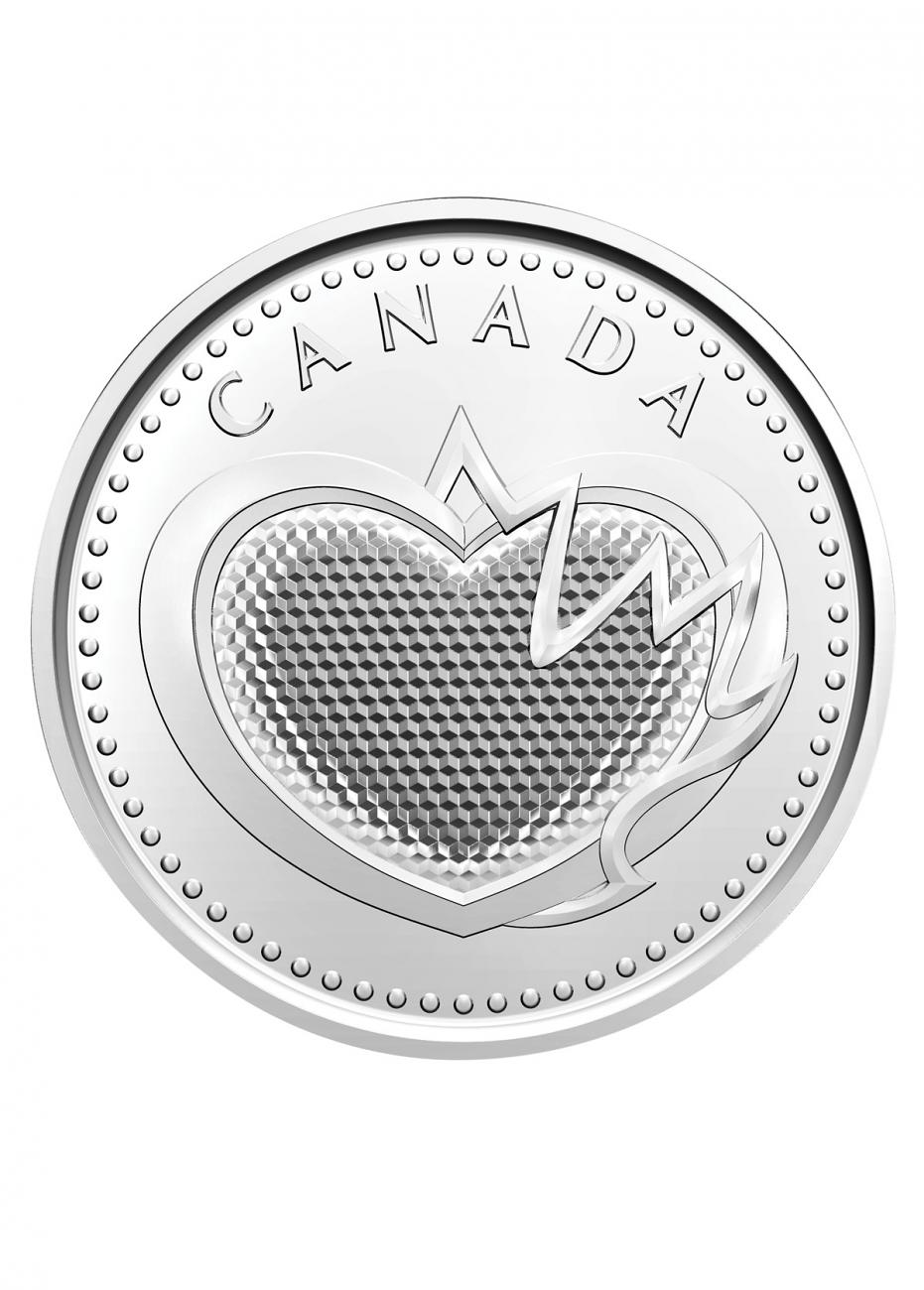 2020 Canada Recognition Medal GEM BU OGP