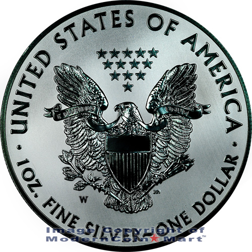 Image 5: 2013-W 2-Coin West Point Silver Eagle (S40) Set NGC or PCGS Graded ***Pre-Order Request***