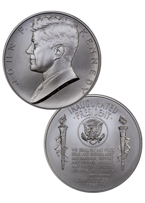 2015 John F Kennedy COIN AND CHRONICLES SET w OGP