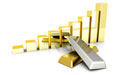 Strong Euro Zone Buying Keeps Gold Afloat