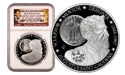 2014 Tuvalu $1 Augustus Saint-Gaudens Silver Proof Coin: An Interview with Chuck Daughtrey of Modern Coin Mart (MCM)