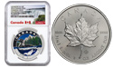 The Great Quality of Royal Canadian Mint Products