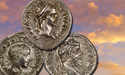 The Roman Silver Denarius