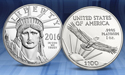 2016 Bullion American Platinum Eagles: Why You Should Get Yours Quickly
