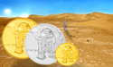 Rogue One: A Star Wars Story and New Zealand Mint R2-D2 Coins