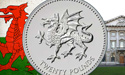 Welsh Dragon Coin: A New Release from the Royal Mint!