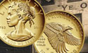 First African-American Portrait of Liberty on 2017 Gold American Liberty Coin