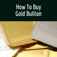 Building Your Stack: How to Buy Gold Bullion
