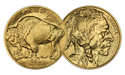 2016 Gold Buffalo Coins