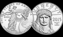 2015-W American Platinum Eagle Proof Coin Sells Out in Minutes