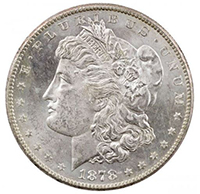 The History of U.S. Coinage