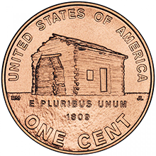 History of the Penny