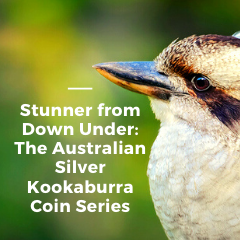 Stunner from Down Under: The Australian Silver Kookaburra Coin Series