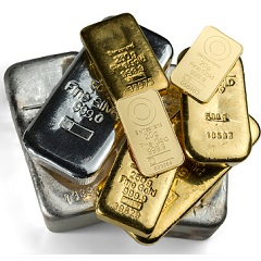 Precious Metals Market Insights from Dillon Gage CEO