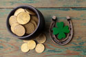 A Little Bit of Luck: Superstitions Surrounding Coins