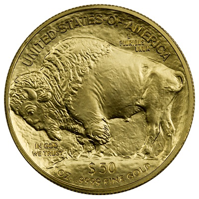 Coming Soon: 2020 American Gold Buffalos Gem Brilliant Uncirculated