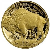 2021 American Gold Buffalo Proof Coins