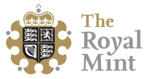 A First for the Royal Mint