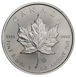 2019 Canada Maple Leaf