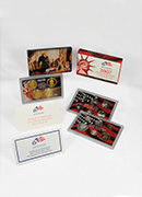 2007-S U.S. Silver Proof Coin Set GEM Proof OGP