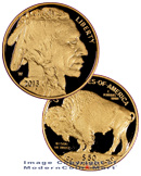 2013-W Proof Gold Buffalos NGC or PCGS Graded **PRE-ORDER REQUEST***