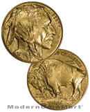 2014 $50 Gold Buffalo GEM Unciruclated ***PRE-ORDER REQUEST SKU - DO NOT USE***