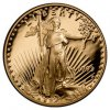 1993-P 1/2 oz Gold American Eagle Proof $25 Original Government Box
