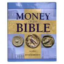 Money of the Bible Book - 2nd Edition