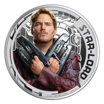 guardians of the galaxy coins