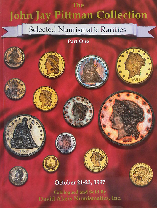 Famous Coin Collectors - ModernCoinMart