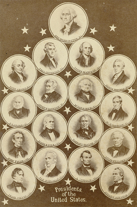 Famous U.S Presidents Who Collected Coins