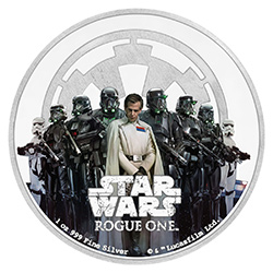 Rogue One The Empire Coin