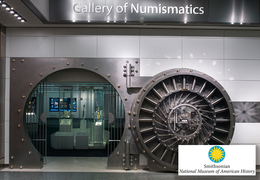 Smithsonian National Numismatic Coin Collection