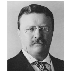 Theodore Roosevelt was inspired by the high relief coins of Athens to create beautiful American coinage.