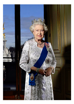 Reign of Queen Elizabeth II
