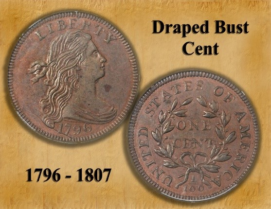 History of the Penny - ModernCoinMart