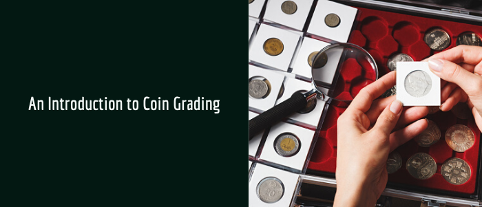 An Introduction to Coin Grading