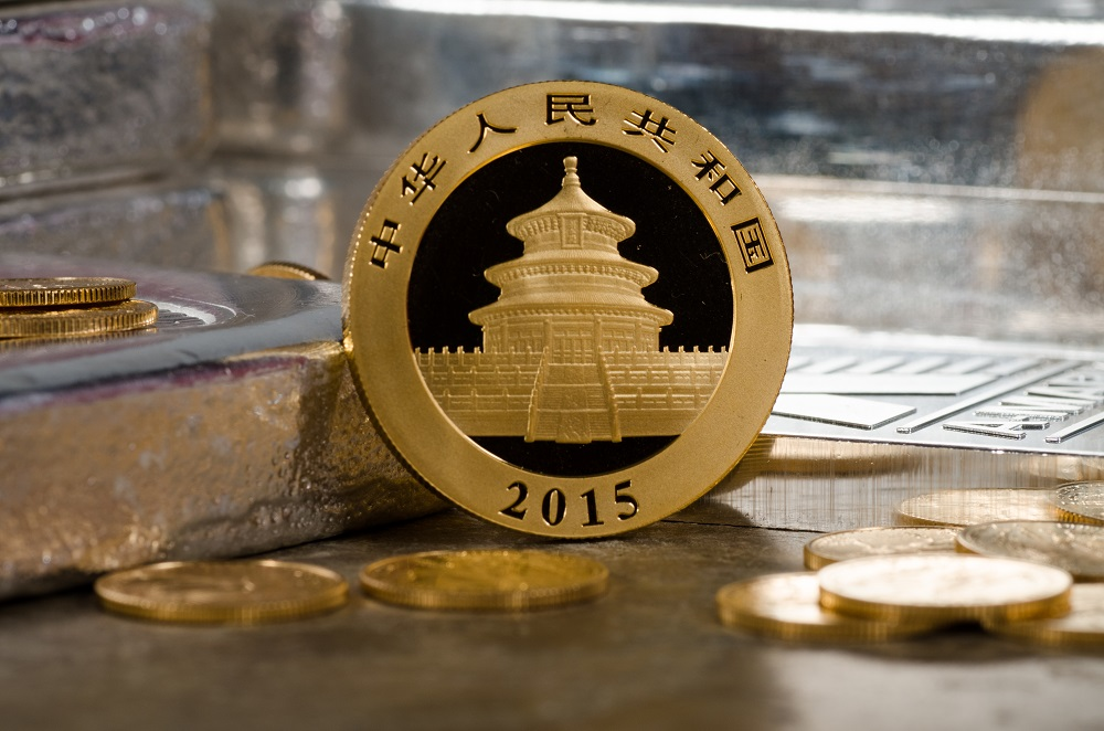 China's Role in the Precious Metals Market