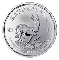 Krugerrand 50th Anniversary