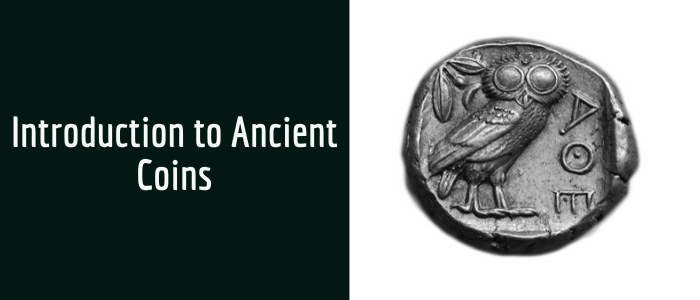Introduction to Ancient Coins Featured Image