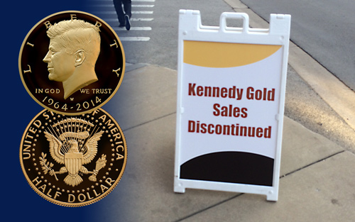 Kennedy Gold Sales