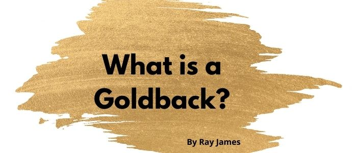 What is a Goldback Featured Image?